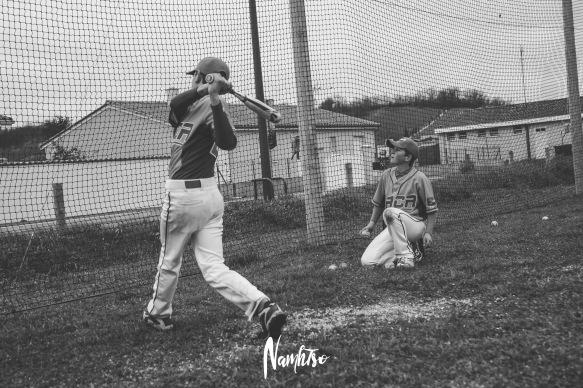 Baseball Djam-4