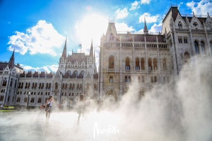 Budapest by Namhtso-9