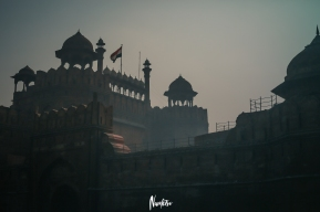 INDIA DAY 2-5